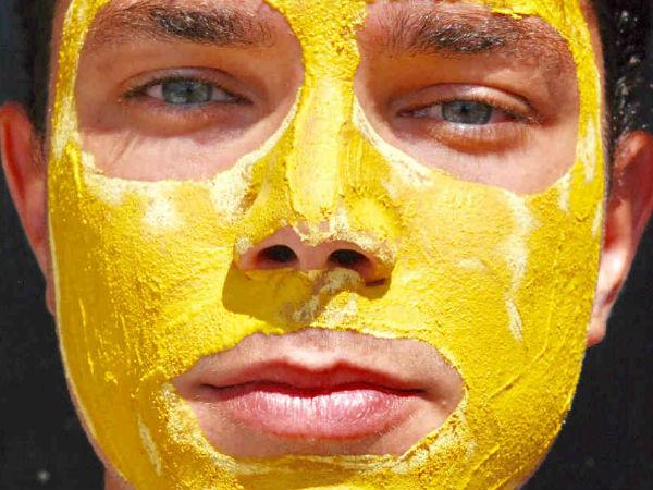Masque à base de curcuma : une recette pour obtenir un teint rayonnant