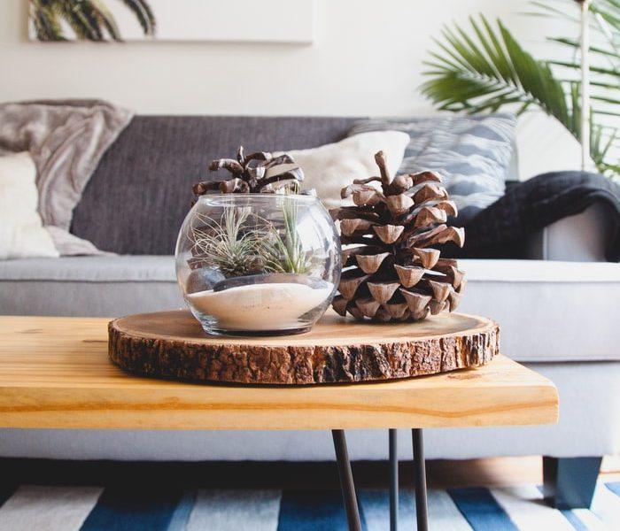 Ces objets décoratifs indispensables dans votre salon